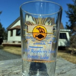 Pint Glass - Front